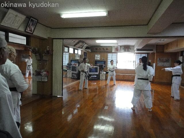 okinawa shorinryu karate kyudokan 20131214 008