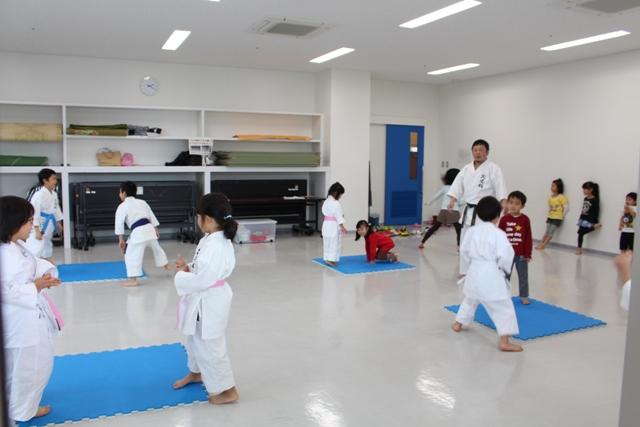 okinawa shorinryu karate kyudokan 20131224 001