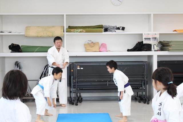 okinawa shorinryu karate kyudokan 20131224 002