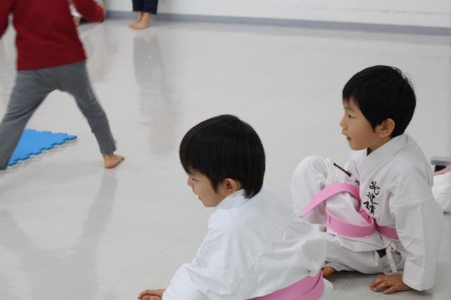 okinawa shorinryu karate kyudokan 20131224 004