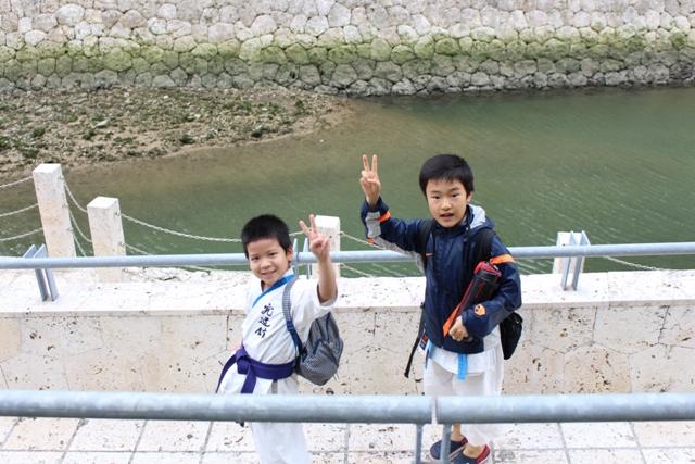okinawa shorinryu karate kyudokan 20131224 023