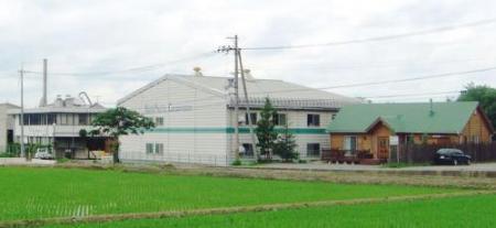 株式会社七谷川木材工業社