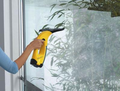 ケルヒャー 窓用クリーナー
