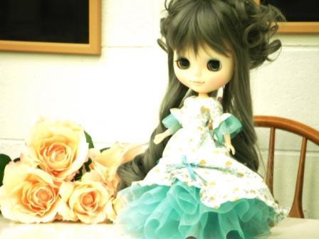 ブライスドレス