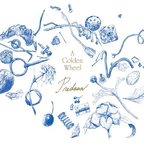 Predawn / A Golden Wheel