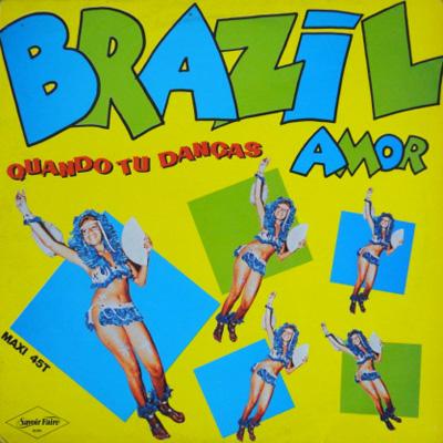 brazil amor 12