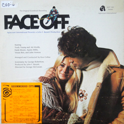face off LP