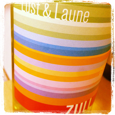 Zull Lust & Laune