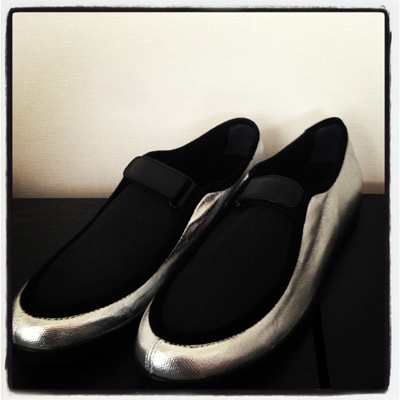 United Nude Cool Silver