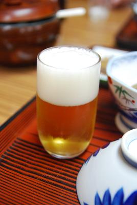 おつかれビール