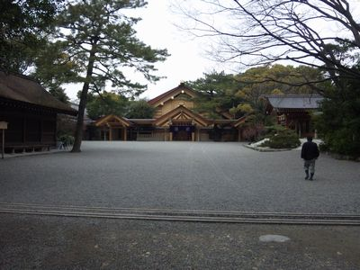 熱田神宮1