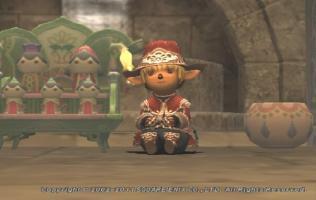らんたる雛人形2