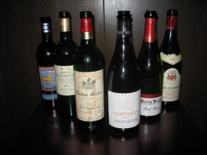 wine 2010