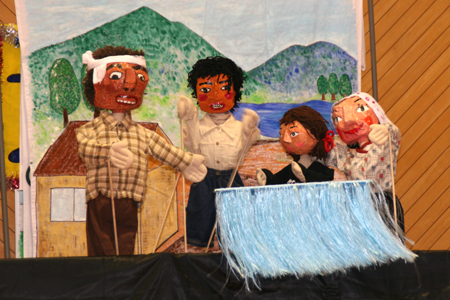 丘児童センター文化祭9