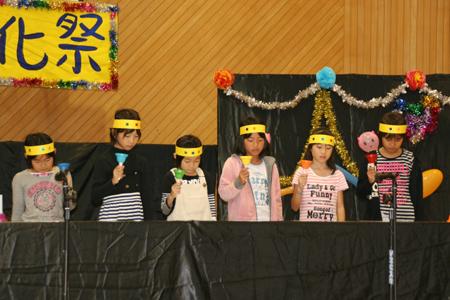 丘児童センター文化祭8