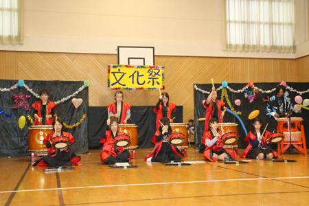 丘児童センター文化祭10