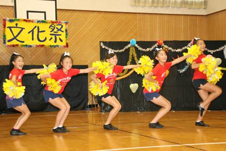 丘児童センター文化祭12
