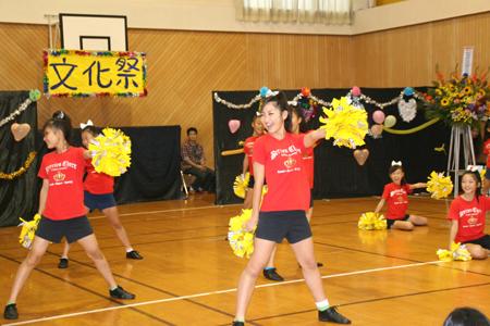 丘児童センター文化祭11