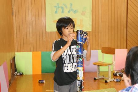 丘児童センター文化祭2
