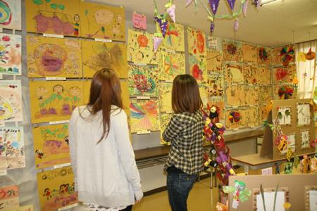 丘児童センター文化祭5