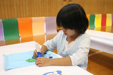 丘児童センター文化祭1