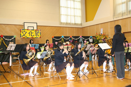 丘児童センター文化祭14
