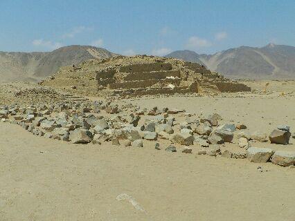 カラルピラミッド2