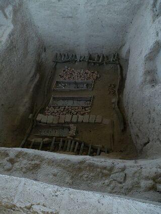 シパン王墓