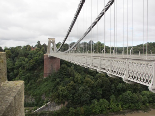ブリストル橋