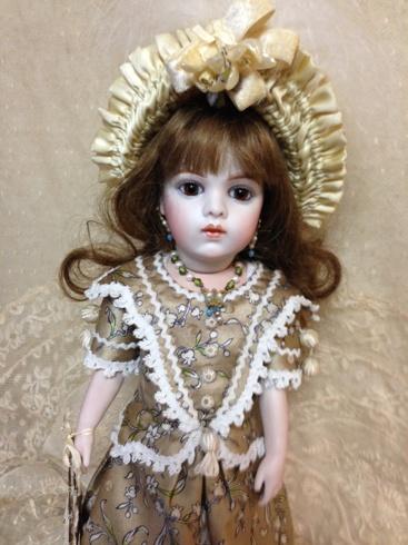 doll 529