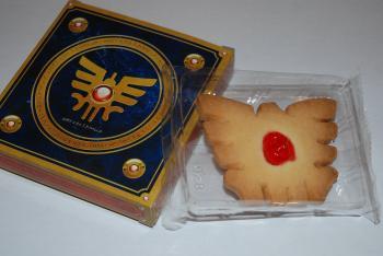 ロト紋クッキー