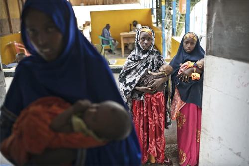 ソマリア1