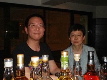 John&Lily Tan