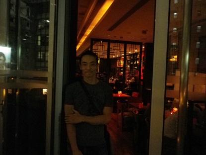 香港バー おいら
