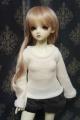 SDDD桜色セーター