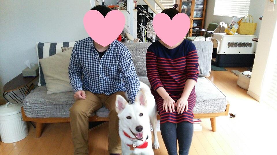 モロ→マチコ お届け☆