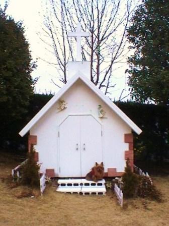 2006年2月迎賓館2・お庭の探検5