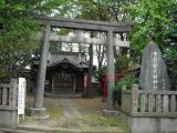 ブログ神社1s