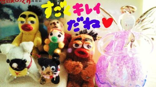 アトリエの宝物10☆