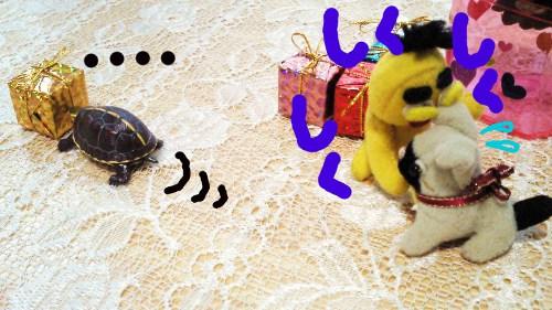 クリスマス2011-6☆