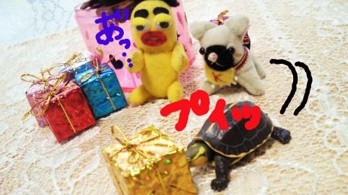 クリスマス2011-4☆
