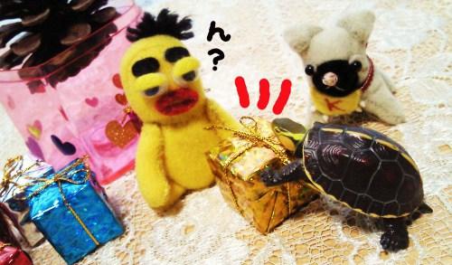 クリスマス2011-3☆