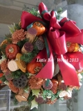 Wreath 2013 winter