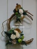 wreath lesson