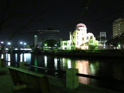 20101218_原爆ドーム1