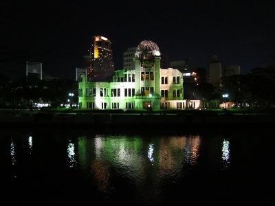 20101218_原爆ドーム2