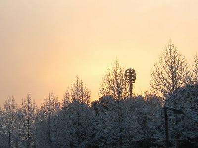20110112_雪の朝空