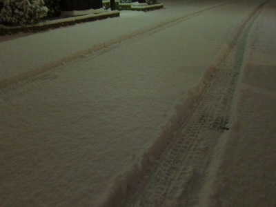 20110115_フカフカ雪