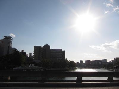 20110122_いい天気!
