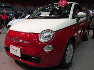 20110130_輸入車ショウ2011_9